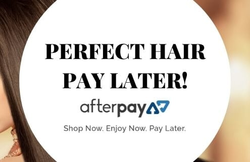 afterpay hair extensions