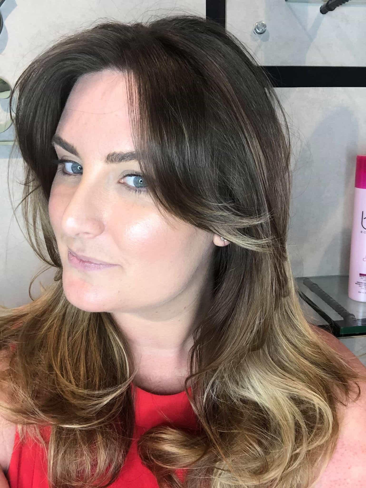 Balayage Hairdresser Sydney   Balayage Price List   Petersham Hair Co