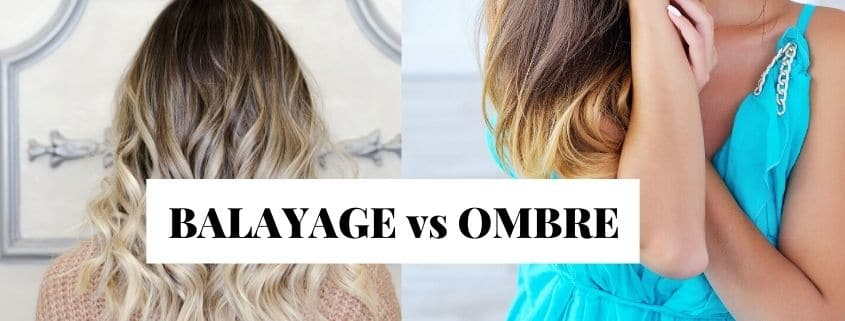 balayage-versus-ombre