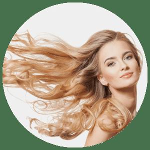blonde specialist